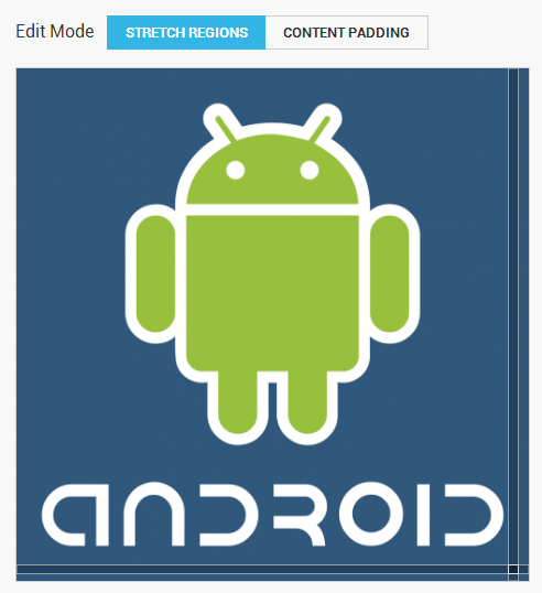 Android Nine Patch Drawable Example - Java Articles